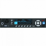 Rx500 1U 1/2 Rack 2-Channel Rasterizer