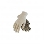 36-C330PD Seamless Knit Cotton / Polyester Glove, L