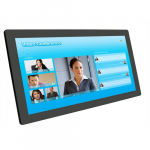 "Helium PCT2485 24"" Touch Screen Monitor"