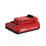 20V Max Lithium Ion Compact Battery