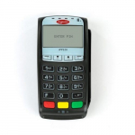 Retail MSR EMV PIN Pad, Monochrome Display