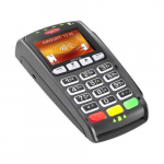 Retail MSR EMV PIN Pad, Color Display