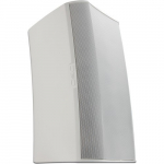 "2-Way 300W Surface Mount Loudspeaker, 12"", White"