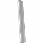 16-Driver Column Surface Mount Loudspeaker, White
