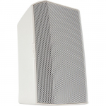 "2-Way 50W Surface Mount Loudspeaker, 4.5"", White"