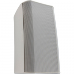 "2-Way 200W Surface Mount Loudspeaker, 8"", White"