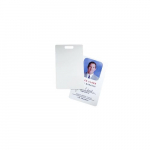 Adhesive PVC Label for Proximity Cards