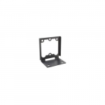 pcProx Angle Mounting Brackets, Black