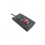 pcProx Black 5v Pin9 RS-232 Reader