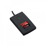 pcProx Black 5v USB RS-232 Reader