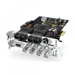 390-Channel Triple MADI PCI Express Card