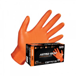Astro Grip Nitrile Disposable Glove, 2X-Large