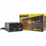 CORE GM Series Power Supply PC, 500W