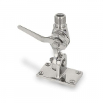 Heavy Duty Stainless Steel Ratchet Mount