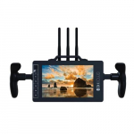 7-Inch Full HD Monitor/Receiver, V-Mount