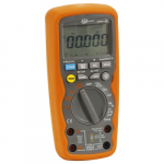 Multimeter Cat M/1000V Trms AC DC