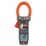 Clamp-On Multimeter