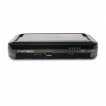 SOHO 250 TotalSecure Network Security Firewall