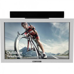 "Pro Series 32"" Outdoor Television, White"