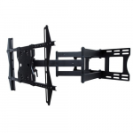 "Outdoor Dual Arm Mount for 37"" to 80"" TV"