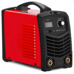 MMA Welder, Lift TIG, Dual Voltage, Inverter