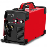 Gas and Gasless, Dual Voltage, Inverter Machine