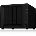 4 - Bay NAS DiskStation, 2 GB DDR4