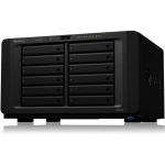 12 - Bay NAS FlashStation, 8GB DDR4 RAM