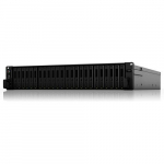 24 - Bay NAS FlashStation, 32GB DDR4, 500HDD