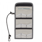 Reload SD9 Memory Card Wallet, Gray