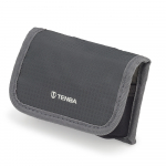 Reload Battery 2 Battery Pouch, Gray