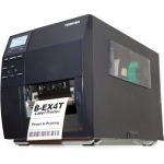 B-EX4D2 Industrial Printer, 12 IPS, LAN, Serial