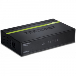 5-Port Gigabit GREENnet Switch (Metal)