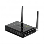 Access Point, 300Mbps, Wireless-N