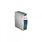 DIN-Rail Power Supply, 120W, 24V, 5A AC to DC