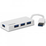 4-Port USB 3.0 Mini Hub