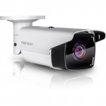 Camera, Indoor/Outdoor, 5MP, PoE, IR, Network