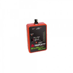 Wire & Cable Mapping Kit w/ Tracer Tone & Carrying Case