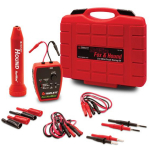 Fox and Hound Hotwire Live Wire Tone and Probe Kit