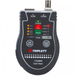 Pocket Cat RJ45 and Coax Tester