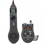 Pocket Cat RJ45 and Coax Tester with Inductive Probe