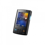 PA520 Rugged Enterprise PDA with Laser Scanner