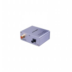 Digital Audio Over Cat5e/Cat6 Cable Extender