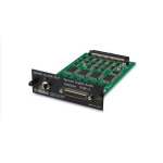 8-Channel TDIF-1 (TASCAM) Format I/O Card