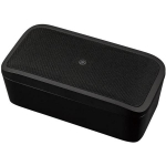 "3.5"" Dual SR-Bass Subwoofer, Black"