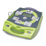 AED Plus Fully Automatic Defibrillator, PlusRX