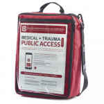Mobilize Rescue Systems First Aid Kit, Public